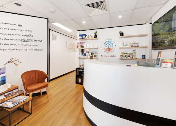 New Health Clinic Helps Locals Cleanse, Detoxify and Re-Energise!