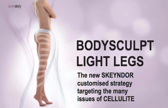 Bodysculpt Light Legs