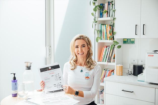 Health coaching in Sydney